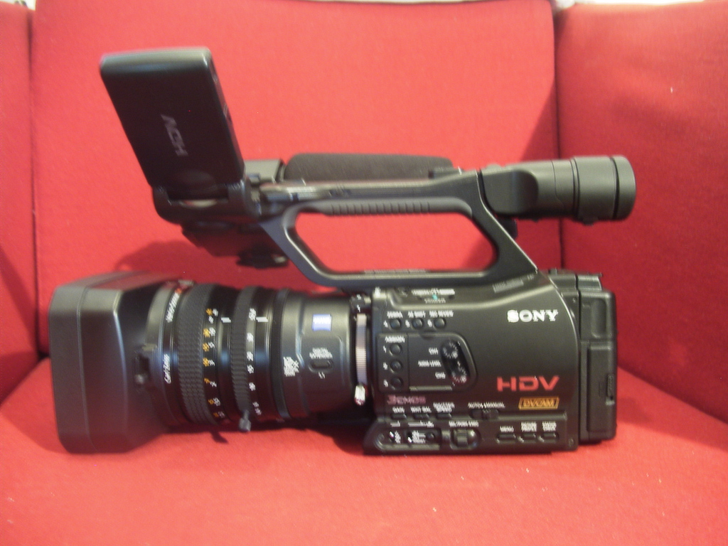 Sony PMW-F3L PMWF3 Super 35mm FULL HD CINEALTA > WARRANTY ...